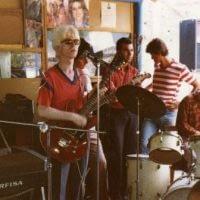 Grup 78'le Bayındır- Yakapınar Köyü 1981