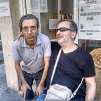 40 yıllık dostum, arkadaşım, sırdaşım Hiko ile (Hikmet İşeri)
